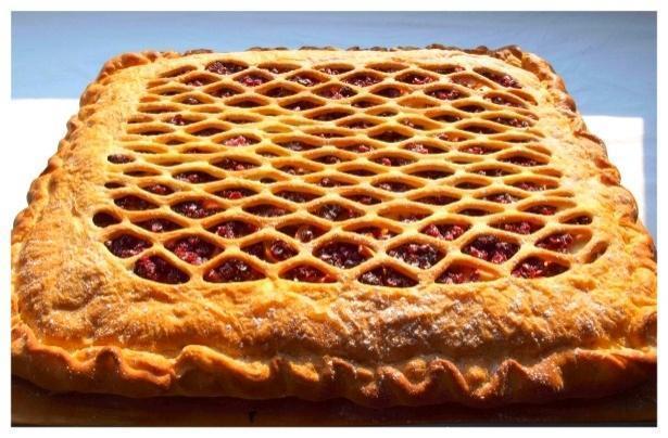 Как сделать закрытые пироги